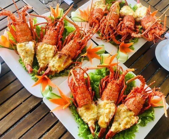 Nhà Hàng Hải Sản Canary Tuy Hòa - Phú Yên