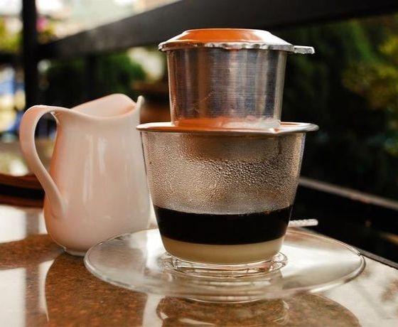 Cà phê Đèn Lồng - Phú Quốc