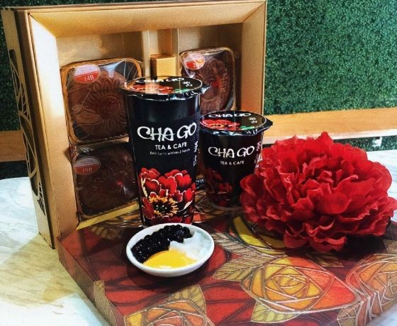Chago Tea & Caf'e - Ninh Bình