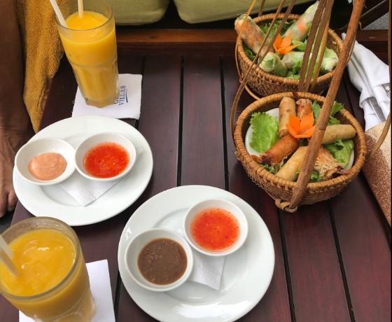 Cham Garden Restaurant - Phan Thiết