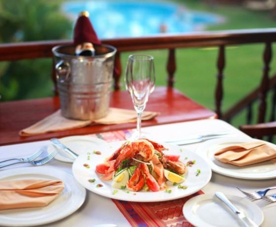 Champa Restaurant - Phan Thiết