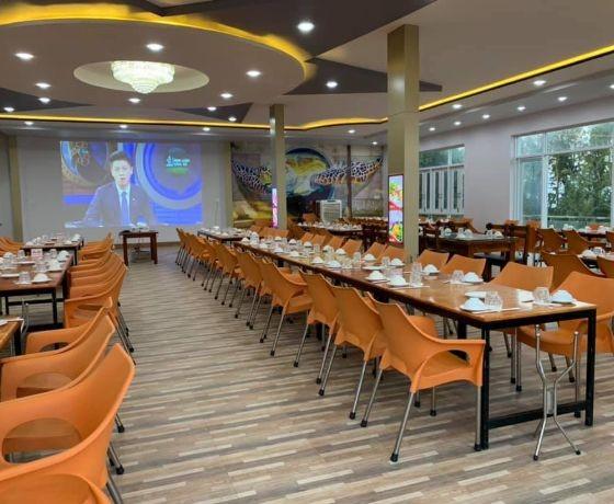 Nhà hàng Chúc Xíu - Phú Yên