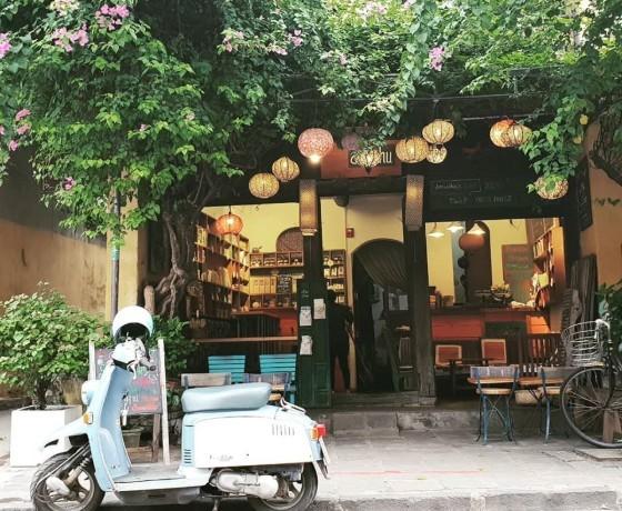 Chu Chu Tea & Coffee - Hội An
