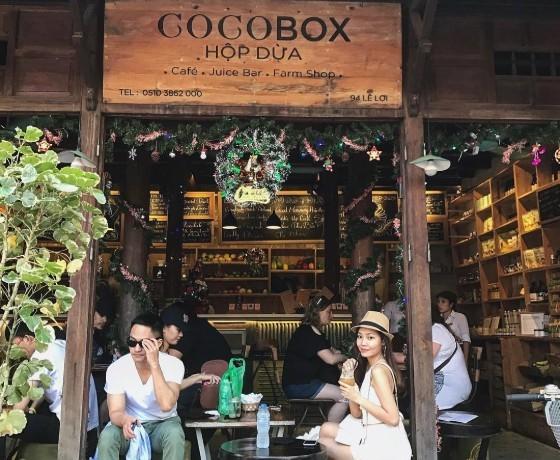 CocoBox - Hội An