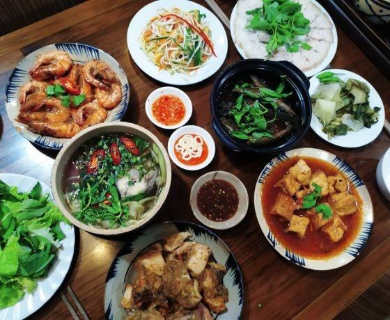 Cơm Hiền Nhi - Nha Trang