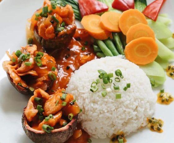 Nhan's Kitchen Restaurant - Hội An