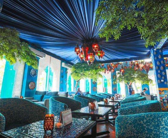 DaDa Lounge & Cafe - Phú Yên
