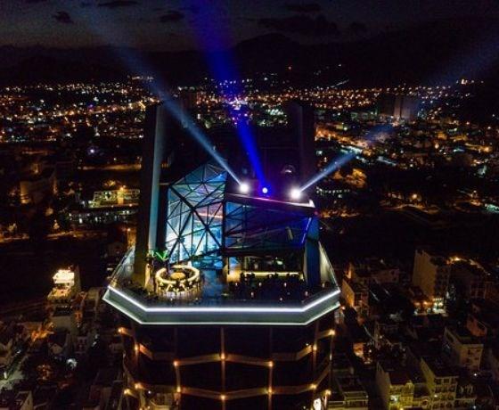 Diamond Sky Lounge - Nha Trang