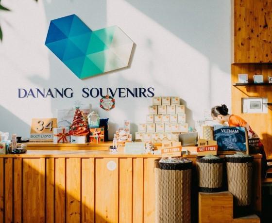 Danang Souvenirs & Cafe - Đà Nẵng