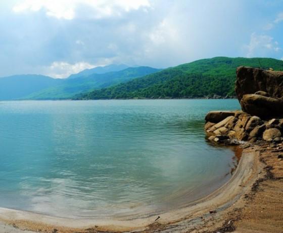 Hồ Đồng Xanh - Đồng Nghệ - Đà Nẵng