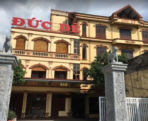 Nhà Hàng Đức Dê - Ninh Bình
