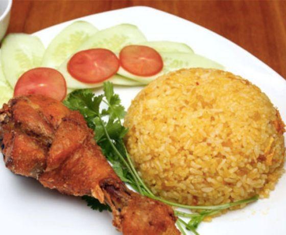 Cơm gà Hồng Ngọc - Đà Nẵng