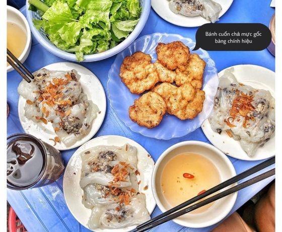 Quán Cây Bàng - Hạ Long