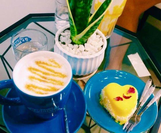 Dylanjet Coffee & Tea - Ninh Bình