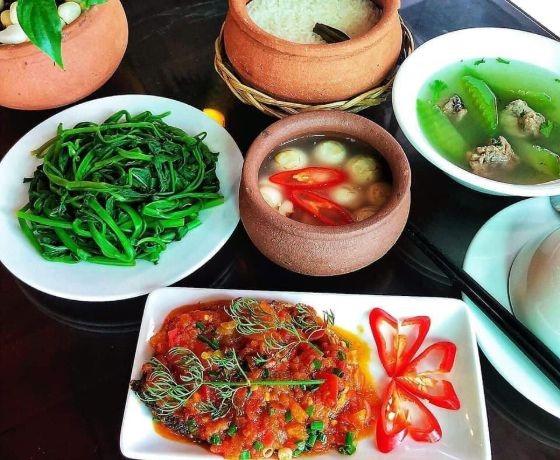 Tnk's House - Hạ Long