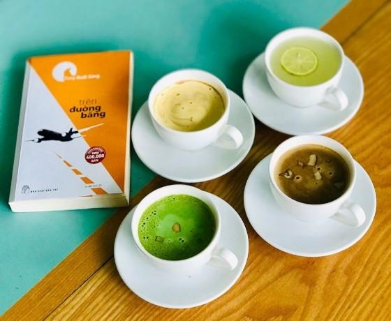 Rover Coffee Shop & Workspace - Đà Nẵng