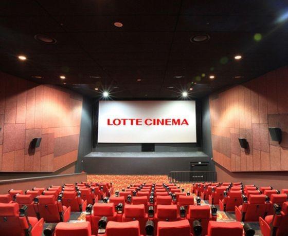 Lotte Cinema - Ninh Bình