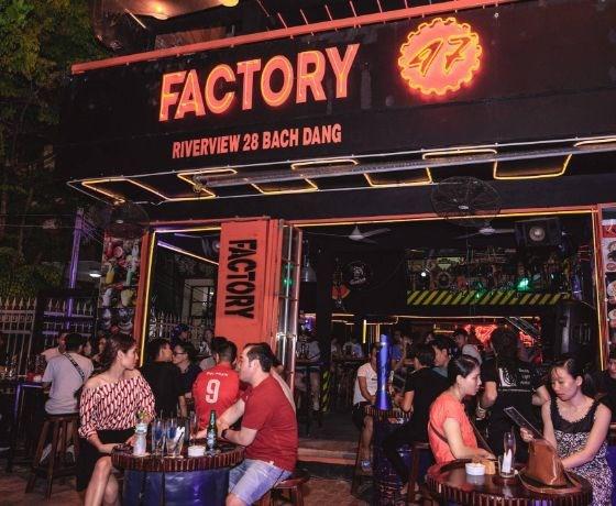 Factory 47 Riverview - Đà Nẵng