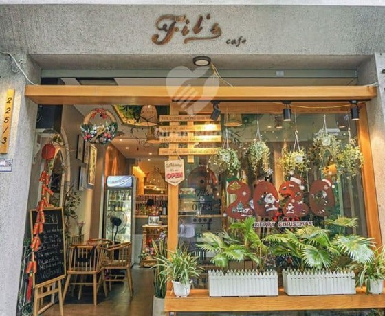 Fil's Cafe - Đà Nẵng