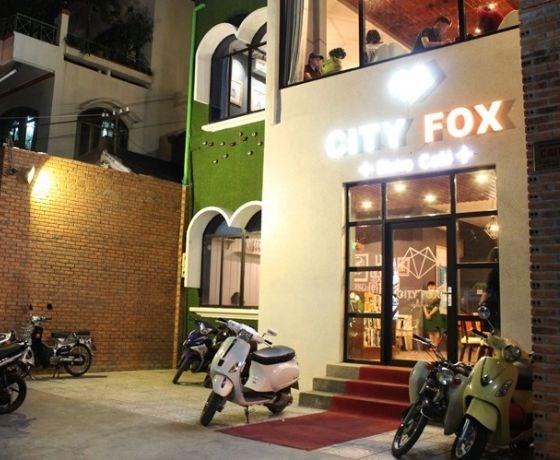 City Fox Bistro - Nha Trang