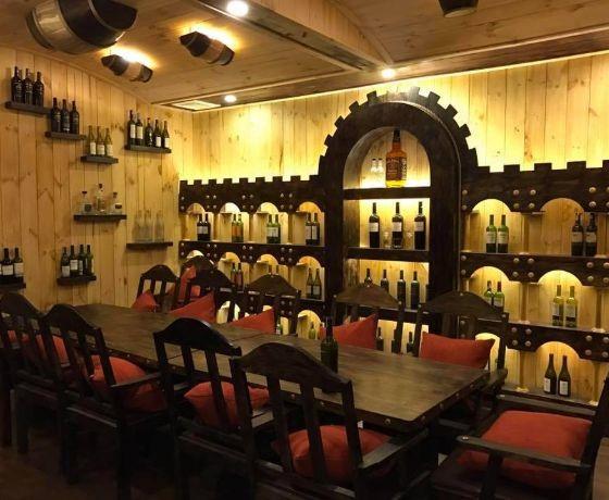 Gia – The Organic Wine Cellar - Nha Trang