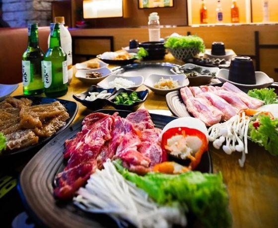 BBQ GOGI Hàn Quốc - Đà Lạt