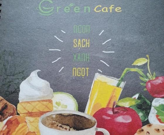 Green Cafe - Phú Yên