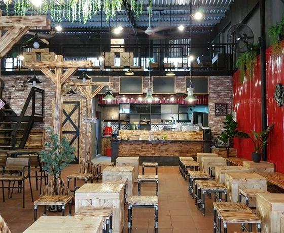 Gu Coffee & More - Nha Trang