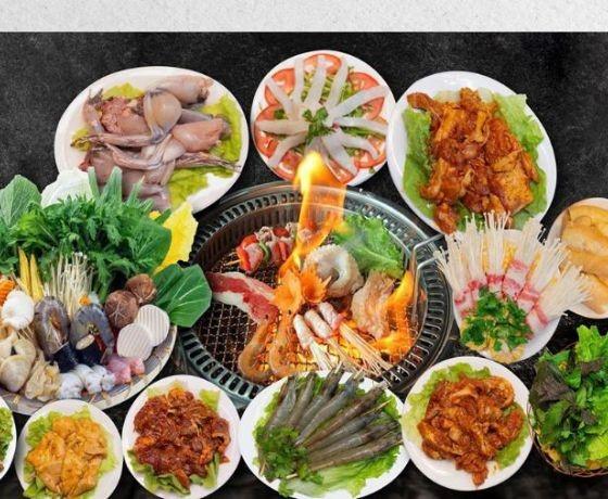 Lẩu nướng Hà Anh - Ninh Bình