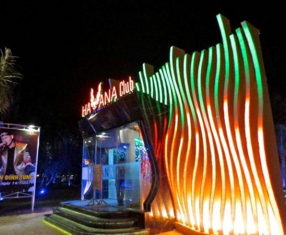 Havana Club - Nha Trang