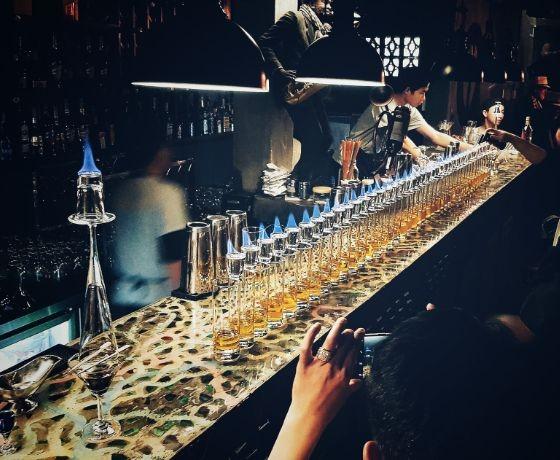 Heyla Cocktail Bar - Đà Lạt