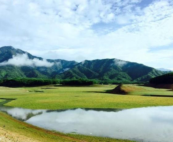 Hồ Hòa Trung - Đà Nẵng