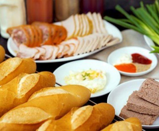 Hoàng Phi Bakery - Quy Nhơn