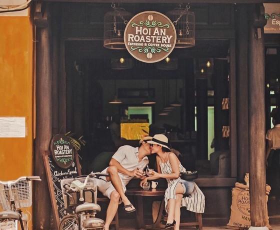 Hoi An Roastery Espresso & Coffee House - Hội An