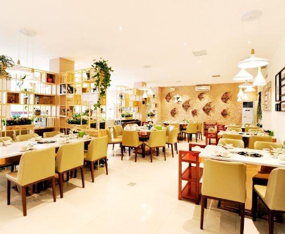 Hong Ha Vien Restaurant - Sapa