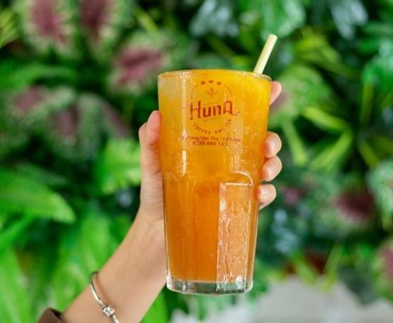 Huna Coffee - Đà Nẵng
