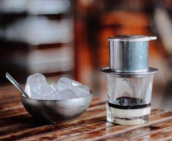 Huy Tung Coffee - Phú Yên