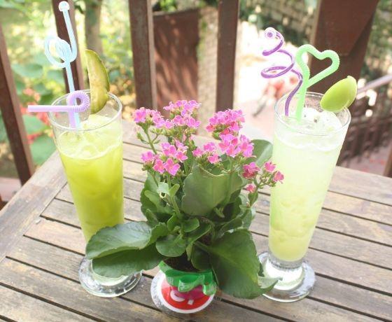 Icon Riverside Coffee - Phan Thiết
