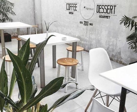 Impresso Cafe - Phan Thiết