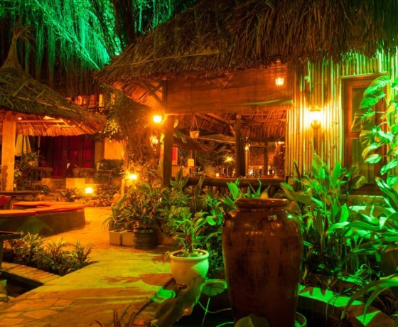 Joe's Cafe - Phan Thiết