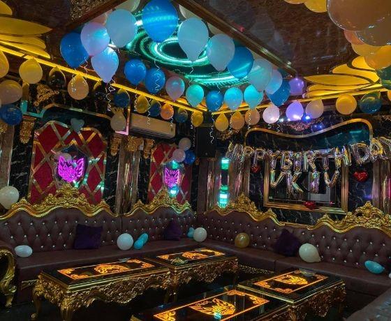Karaoke N&M - Phú Quốc