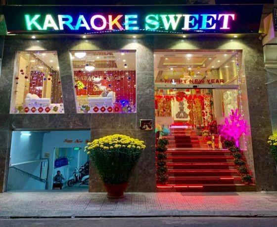 Karaoke Sweet - Nha Trang
