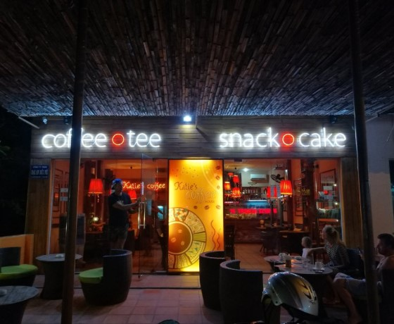 Katie's Coffee House - Phan Thiết
