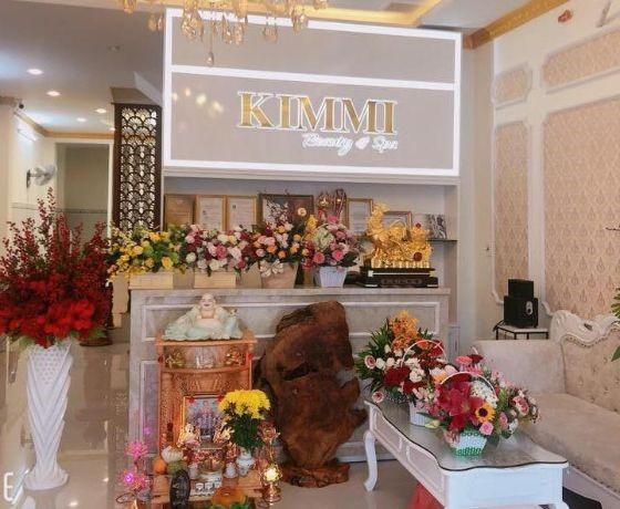 Kimmi Spa - Phú Yên