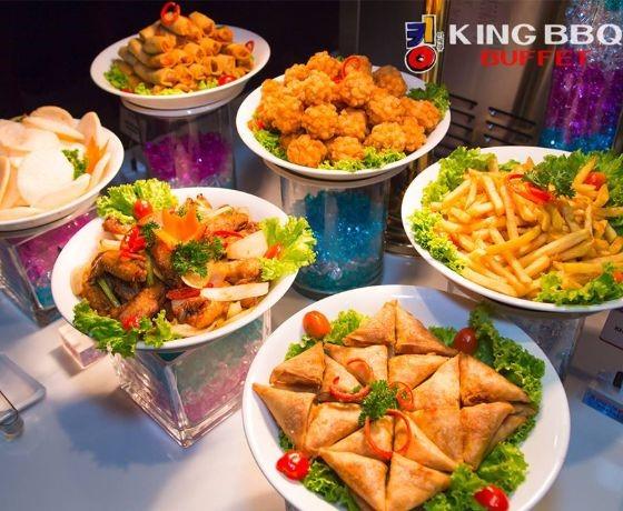 King BBQ Buffet - Phú Yên