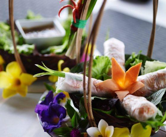 L'Oceane Restaurant - Phan Thiết