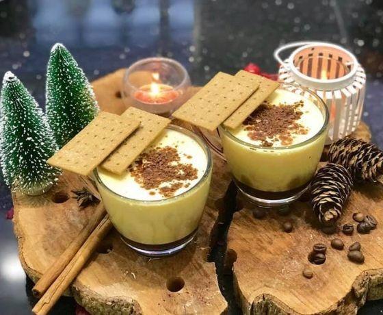 Cafe La Vista - Ninh Bình