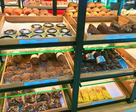 Liên Hoa Bakery & Restaurant - Đà Lạt