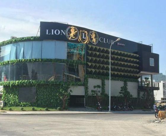 Lion Club - Quy Nhơn