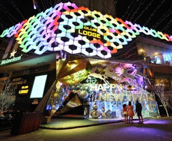 Nha Trang Lodge Club - Nha Trang